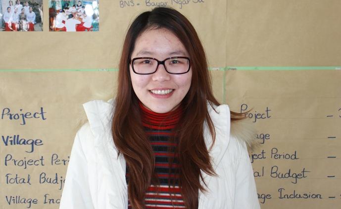 Dr. Su Su Mon