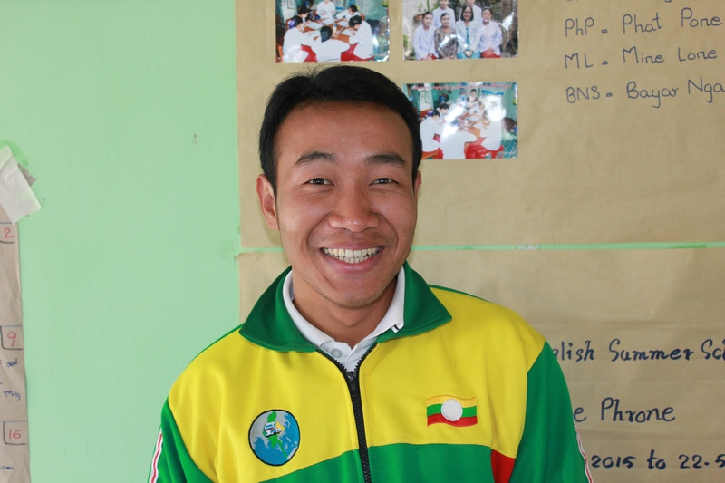 Khun Aung Sein