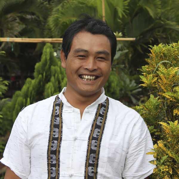 Khun Zaw Moe Naung